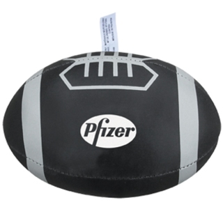 PJL-1634 mini ballon de football en mousse