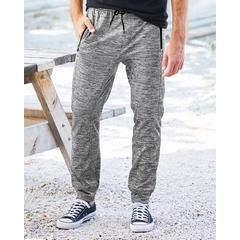 Pantalon molleton unisexe Burnside
