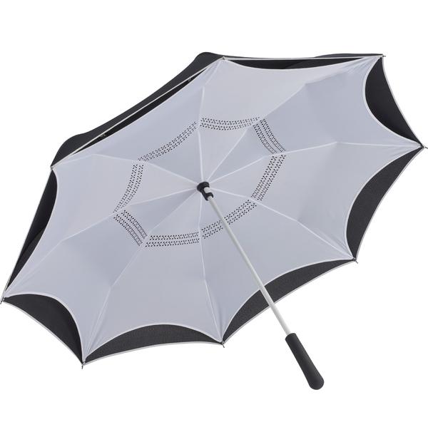 Parapluie 46'' à ouverture inversée