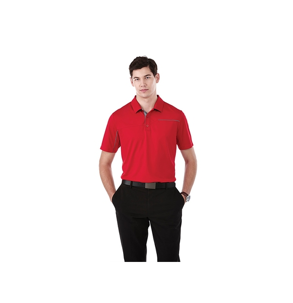 Polo asymétrique