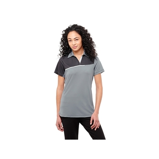 PJL-5116F Polo manches courtes femme
