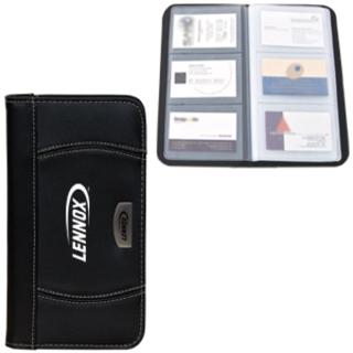 PJL-207 porte-cartes, 72 espaces