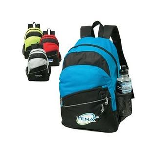 PJL-2616 sac à dos avec bandes réfléchissantes