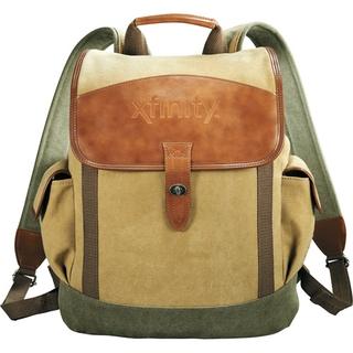 PJL-4258 sac à dos haut de gamme : Cutter & Buck
