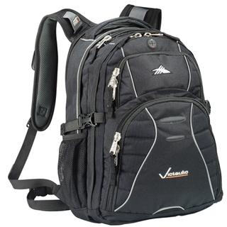 PJL-2775 sac à dos High Sierra, compartiment pour portable