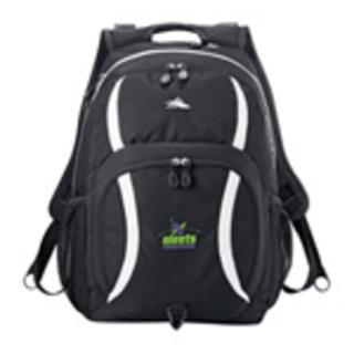 PJL-2773 sac à dos High Sierra, espace portable