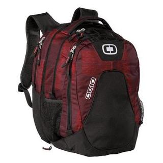 PJL-5527 sac à dos Ogio avec poches multiples pour outil multimédia