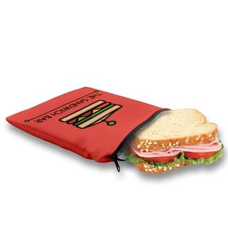 PJL-6166 Sac à sandwich
