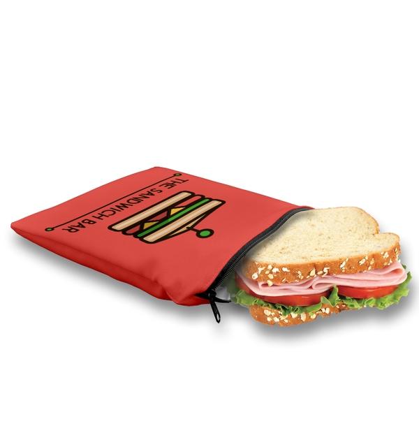 Sac à sandwich