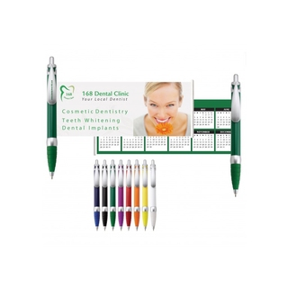 PJL-3024 stylo à bille avec bannière