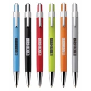 PJL-3007 stylo à bille en plastique