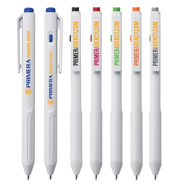 Stylo à bille petit budget, stylos