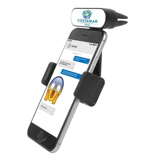 Support à cellulaire pour la voiture
