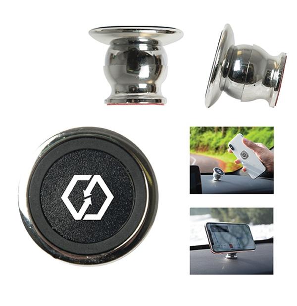 accessoires support magn tique pour cellulaire en voiture. Black Bedroom Furniture Sets. Home Design Ideas