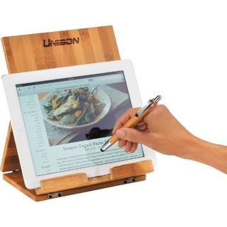 PJL-5805 Support pour tablette ou livre de recettes avec stylet