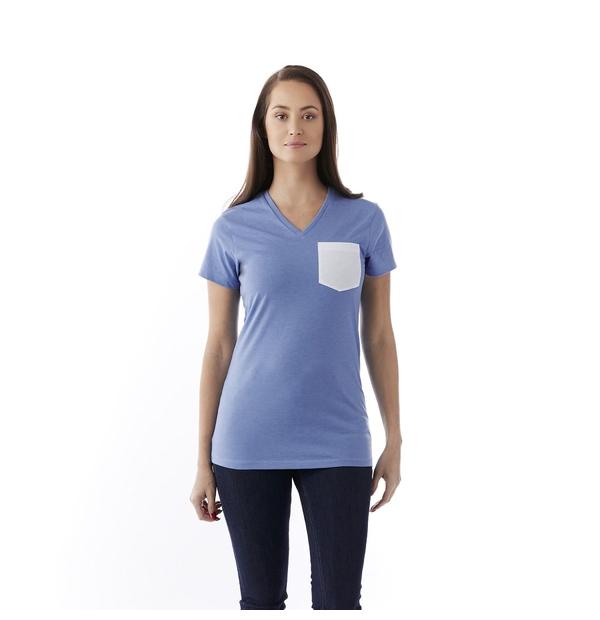 t-shirt avec poche