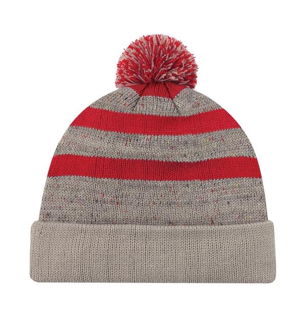 tricot de jersey tacheté