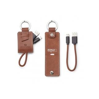 PJL-5196 Trousse de charge et porte-clés
