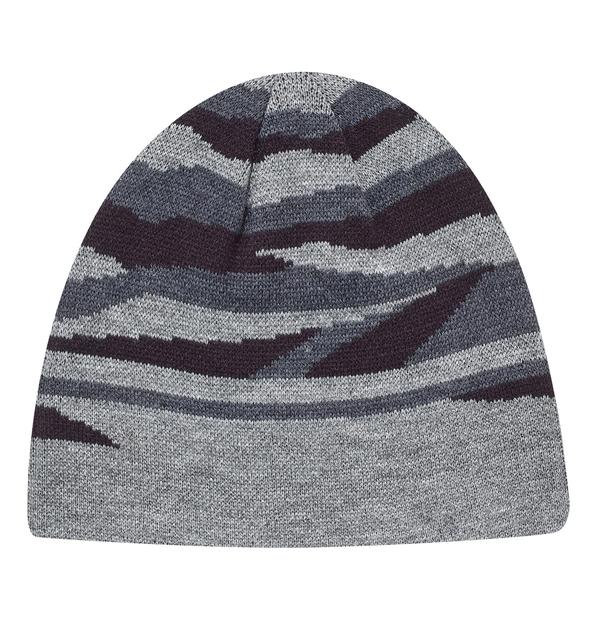 Tuque en tricot jacquard