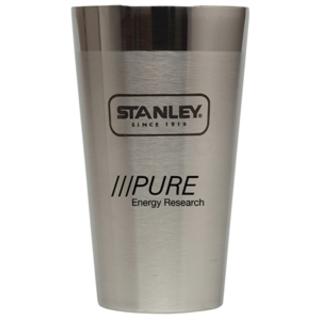 PJL-5356 verre en acier inoxydable isolé