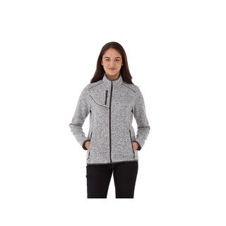 PJL-5377f veste en tricot avec multiples caractéristiques