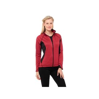 PJL-5135F Veste en tricot sport femme