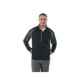 PJL-5134 Veste en tricot style sportif