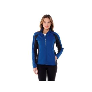 PJL-5134F Veste en tricot style sportif pour femme