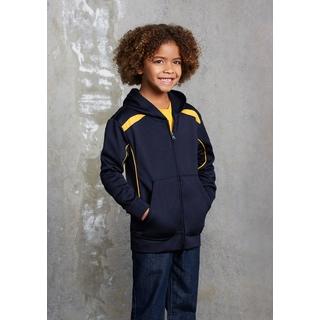 PJL-5440J veste sport à capuchon sans cordon