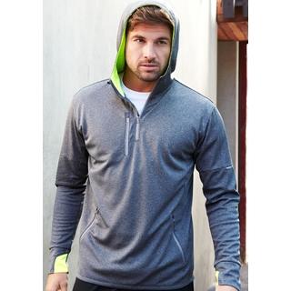 PJL-5441 veste sport idéale comme couche intermédiaire